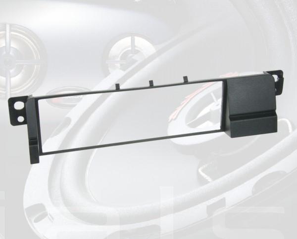 radioblende bmw 3er e46 schwarz. Black Bedroom Furniture Sets. Home Design Ideas