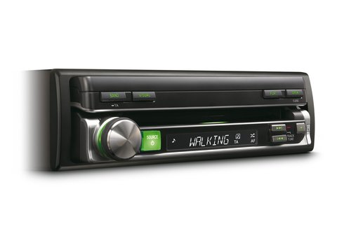 alpine autoradio iva d511rb mit dvd cd usb iphone ipod. Black Bedroom Furniture Sets. Home Design Ideas