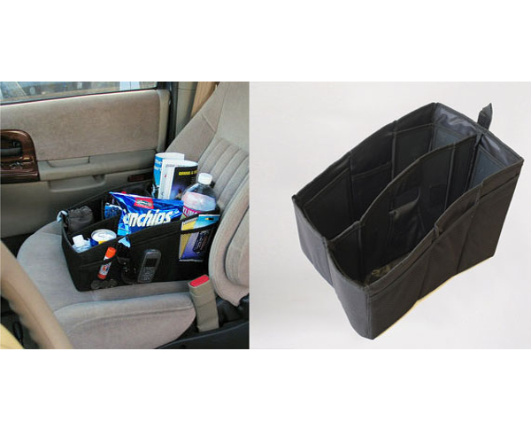 autotasche organizer f r das auto. Black Bedroom Furniture Sets. Home Design Ideas
