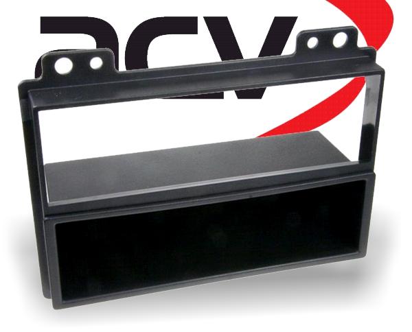 radiohalterung ford fiesta fusion schwarz. Black Bedroom Furniture Sets. Home Design Ideas
