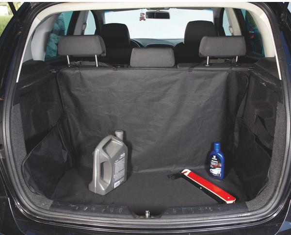 schmutzmatte kofferraum schutzmatte f rs auto prt 602. Black Bedroom Furniture Sets. Home Design Ideas