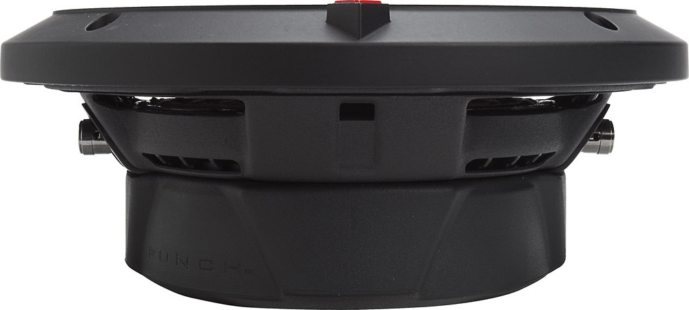 rockford fosgate punch p3 subwoofer p3sd410 extra flach. Black Bedroom Furniture Sets. Home Design Ideas