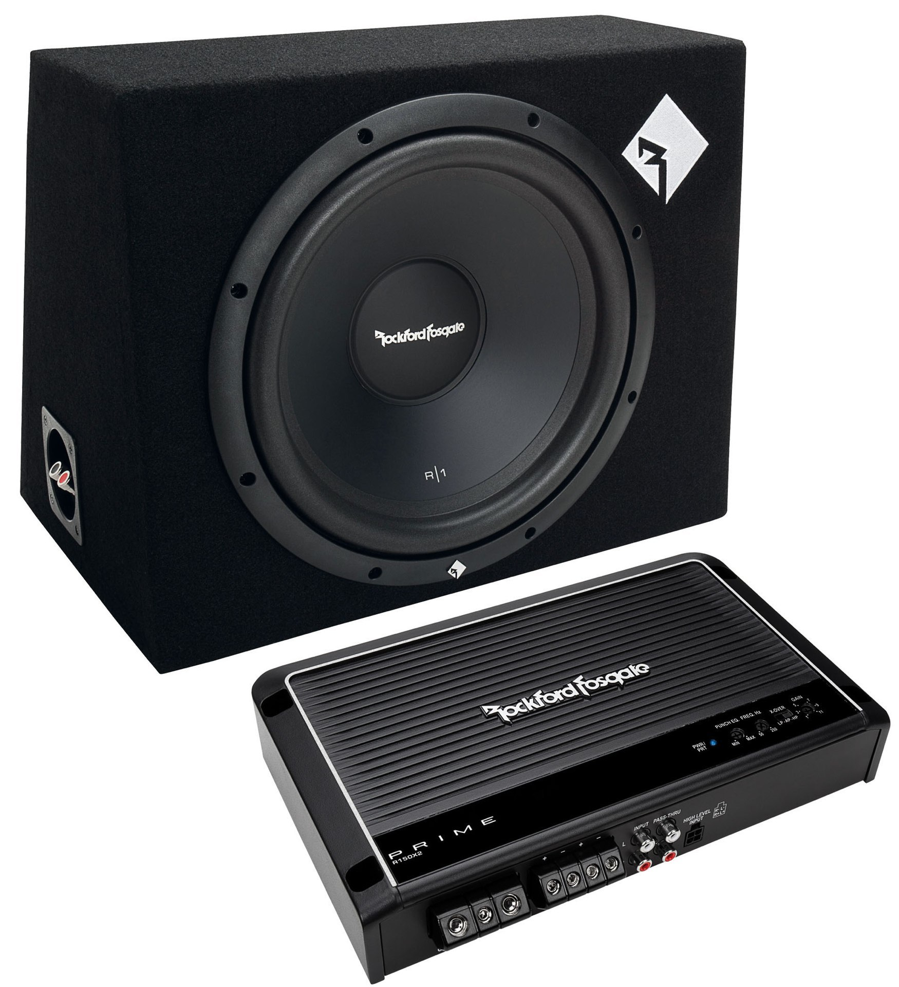 rockford fosgate car hifi set ssk 300 mkii. Black Bedroom Furniture Sets. Home Design Ideas
