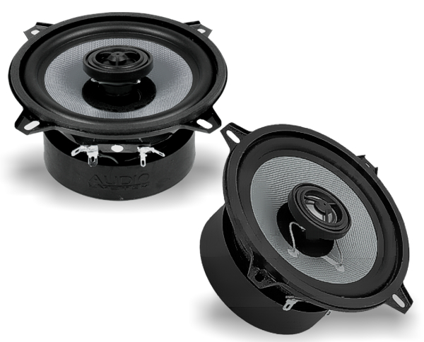 audio system 2 wege auto lautsprecher koax co 130 evo. Black Bedroom Furniture Sets. Home Design Ideas