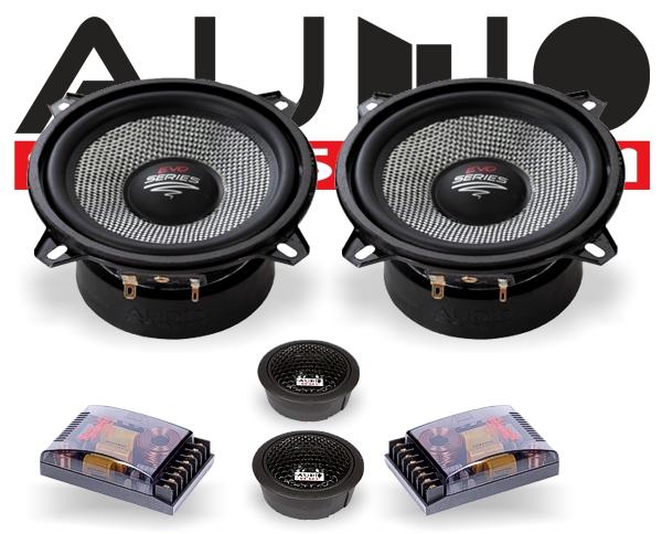 audio system auto lautsprecher system r 130 evo. Black Bedroom Furniture Sets. Home Design Ideas