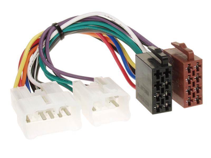 radioadapter autoradio adapter daihatsu lexus toyota vw. Black Bedroom Furniture Sets. Home Design Ideas