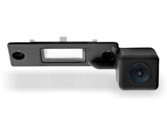 Rückfahrkamera fahrzeugspezifisch für Kennzeichenleuchte T5 Caddy Passat Golf Plus Jetta Touran