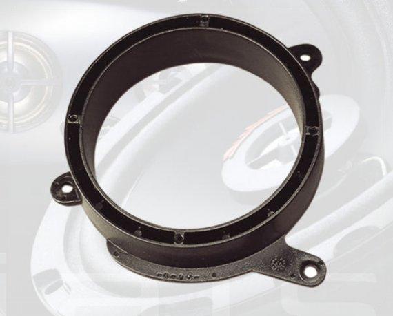 Lautsprecher Adapterringe für Mercedes - 27119004