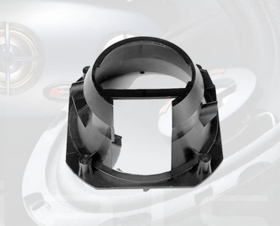 Lautsprecher Adapterringe für Renault - 27125005