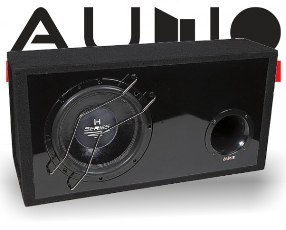 Audio System Subwooferbox H 12 BR