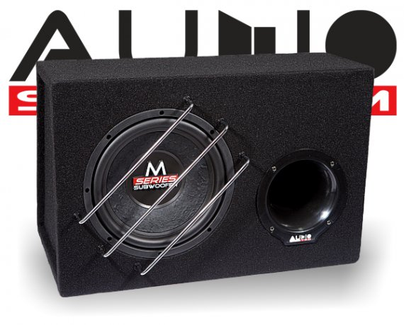 Audio System Subwooferbox M 10 BR