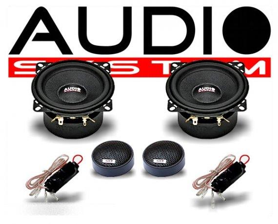 Audio System 2-Wege Lautsprecher-System M 100