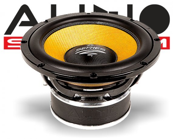 Audio System Subwoofer X 12-900
