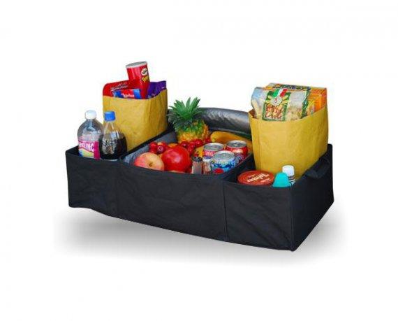 Auto Organizer Cooler Kofferraum Kühltasche fürs Auto ORT-505