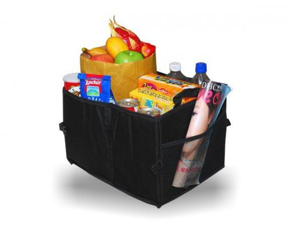Auto Organizer S Kofferraum Tasche für Ordnung im Auto ORT-502