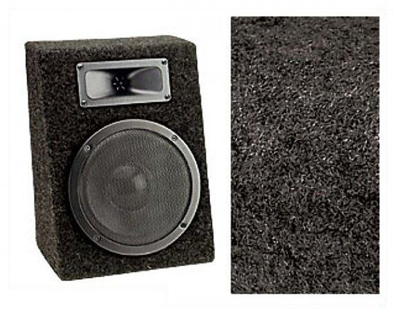 leergehaeuse fuer subwoofer bass lautsprecher. Black Bedroom Furniture Sets. Home Design Ideas