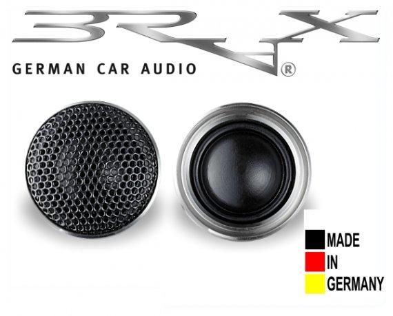 Brax Hochtöner HighEnd Lautsprecher NOX20