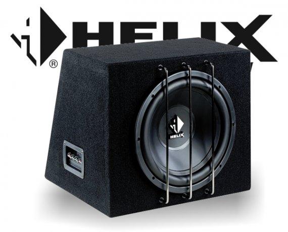 Helix Blue Bassbox B 10E