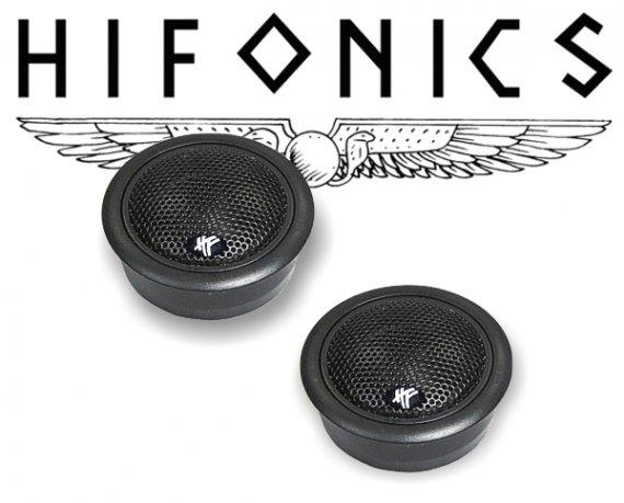 Hifonics Atlas Hochtöner ATL-6.2T