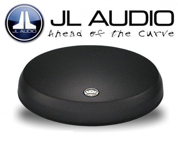 JL Audio Subwoofer-Grill SGR10W6V2 für W6-Subwoofer