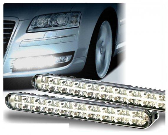 LED Tagfahrlicht Tagfahrleuchten nachrüsten Typ DRL22-820