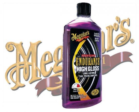 Meguiars Endurance High Gloss Gel G-7516