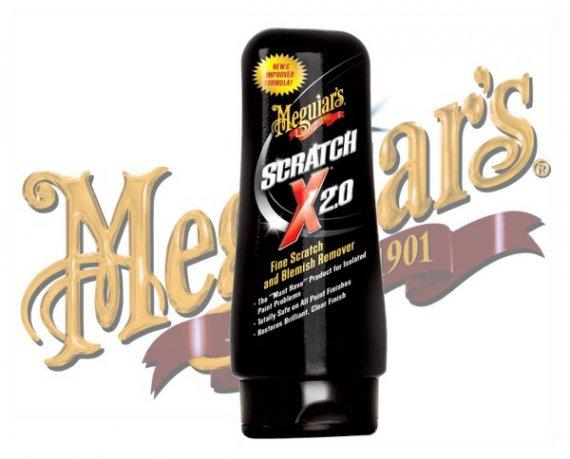 Meguiars Scratch-X Lackreiniger G-10307