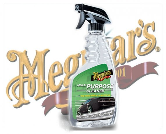 Meguiars Allzweckreiniger All Purpose Cleaner G-9624