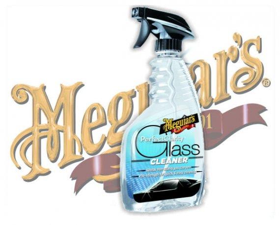 Meguiars Glasreiniger Scheibenreiniger Perfect Clarity Glass Cleaner G-8216