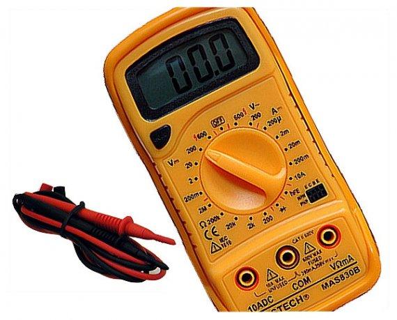 Digital-Multimeter / Messgerät