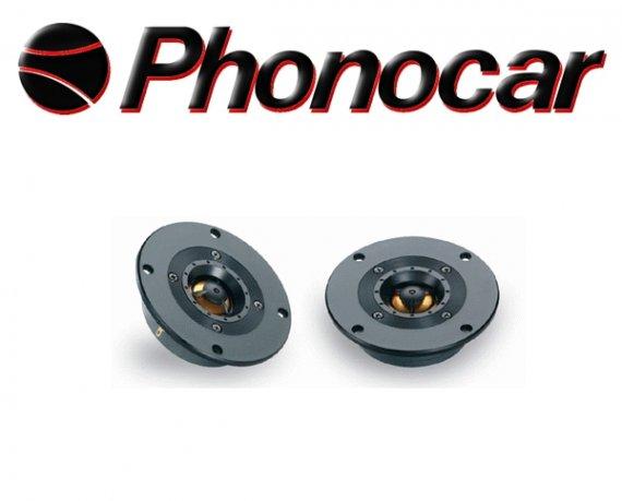 Phonocar Hochtöner Tweeter Pro-Tech 280W 2/410