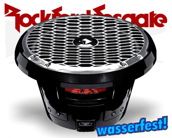 Rockford Fosgate Marine Outdoor Subwoofer M212S4B
