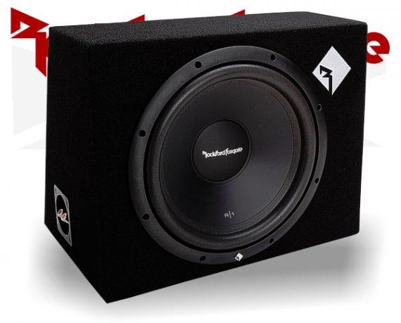 Rockford Fosgate Subwooferbox Prime R1-1x12