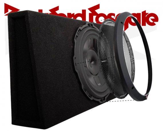 Rockford Fosgate P3SG Lautsprecher-Grill Subwoofer-Gitter