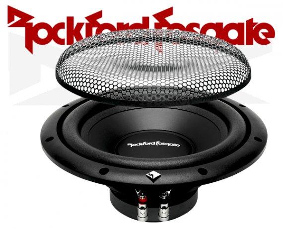 Rockford Fosgate R1G Lautsprecher-Grill Subwoofer-Gitter
