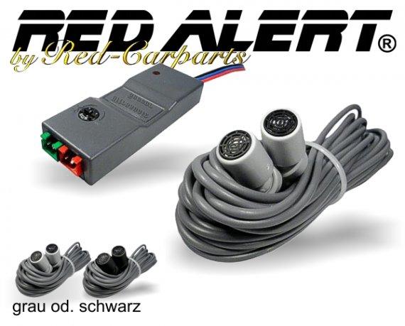 Ultraschallsensor Innenraumüberwachung für RC4000 RC4000s RC5000 RC24