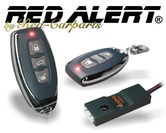 Red-Alert Tytan FB Erweiterungs-Set f. RC5000