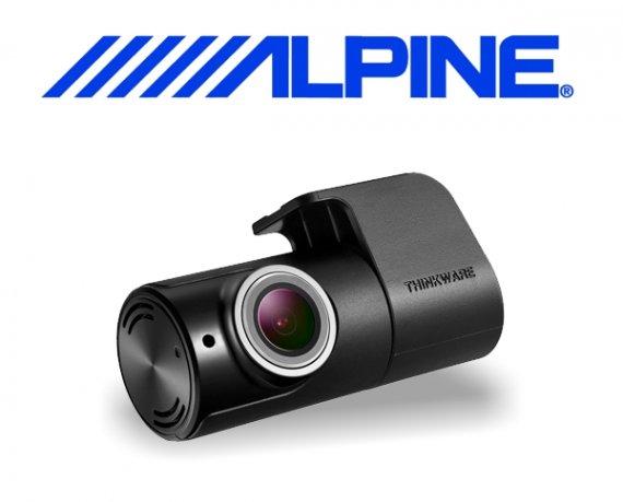 Alpine Dashcam Auto Kameraüberwachung RVC-R200 Heckkamera für DVR-F200