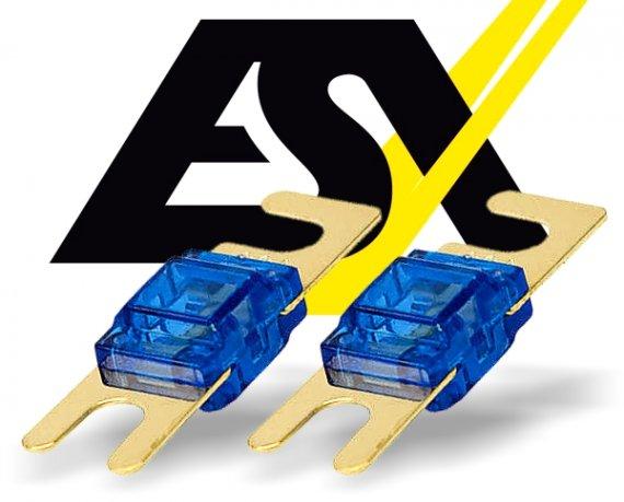 ESX Mini ANL Sicherung 2 Stück