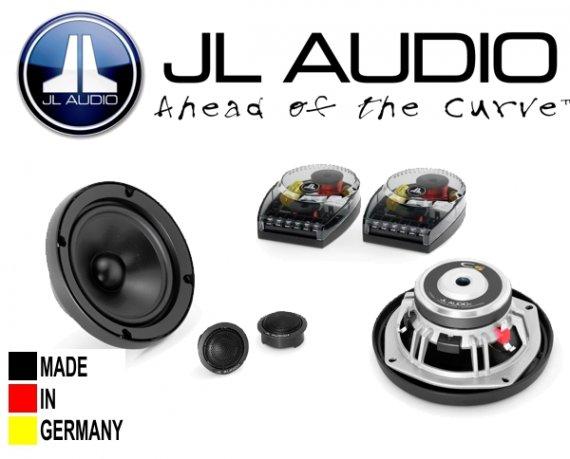 JL Audio 2-Wege-System C5-525   MADE IN GERMANY