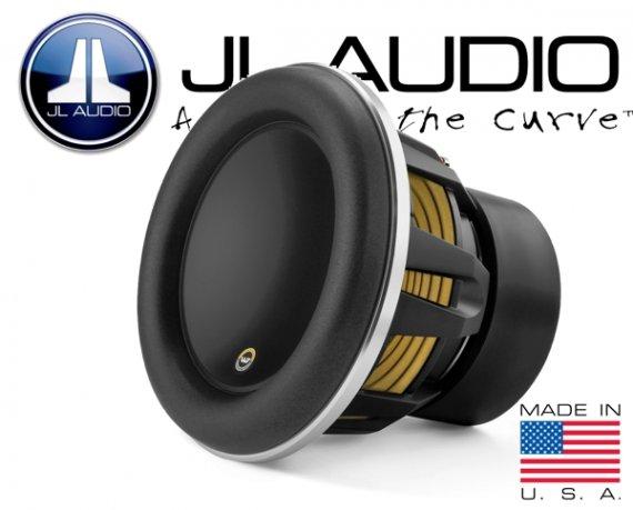 JL Audio W7-Serie Subwoofer 12W7AE-3