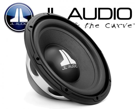 JL Audio WX-Serie Subwoofer Bass 12WXv2-4