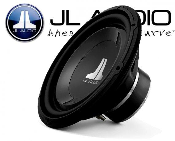JL Audio Auto Subwoofer Bass-Lautsprecher 300W 2ohm 12W1v3-2