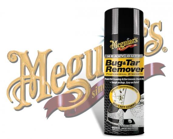 Meguiars Insektenentferner Bug&Tar Remover G-180515