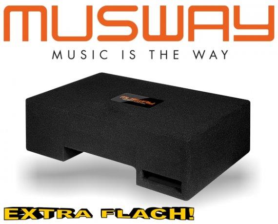 "Musway 8\"" 20cm 200W RMS MF-108Q"
