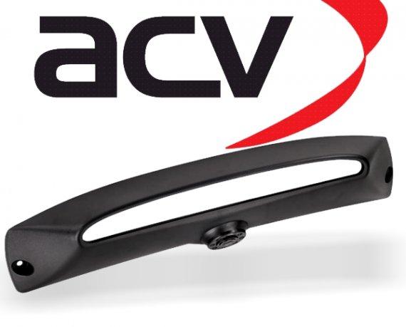 Rückfahrkamera Iveco Daily für 3. Bremslicht Nachtsicht Hilfslinien