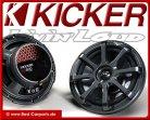 Kicker KS-Serie 2-Wege-Koax KS525