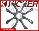Kicker Subwoofer-Grill GL7-12 für L7/L5 Subwoofer
