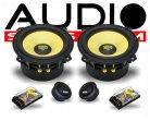Audio System 2-Wege Lautsprecher-System R 130