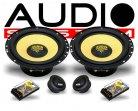 Audio System 2-Wege Auto Lautsprecher-System R 165